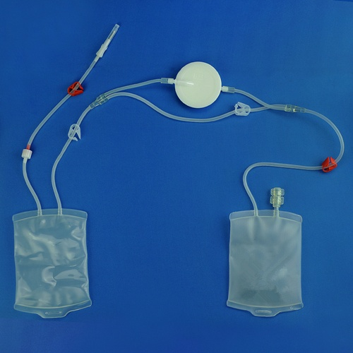 Virus Inactivity Transfusion Filter